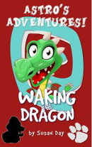 Waking the Dragon: Astro's Adventures