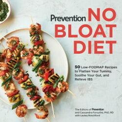 Prevention No Bloat Diet