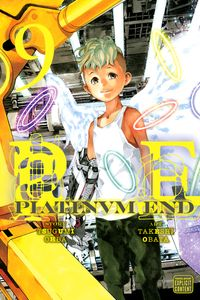 Platinum End, Vol. 9