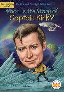 What Is the Story of Captain Kirk?