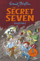 The Secret Seven Collection 3