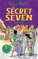 The Secret Seven Collection 2