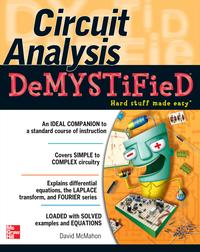 CircuitAnalysisDemystified