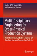 Multi-Disciplinary Engineering for Cyber-Physical Production Systems
