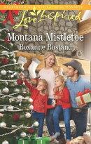 Montana Mistletoe (Mills & Boon Love Inspired)
