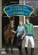 Le haras de Canterwood - tome 07 : Règlement de comptes