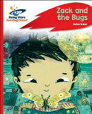 Reading Planet - Zack and the Bugs - Red C: Rocket Phonics