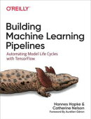 Building Machine Learning Pipelines