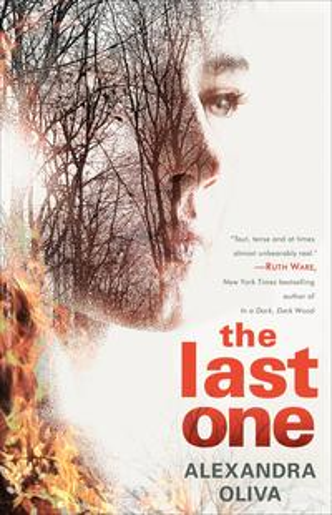 The Last OneA Novel【電子書籍】[ Alexandra Oliva ]