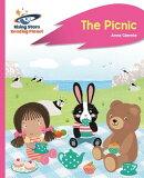 Reading Planet - The Picnic - Pink C: Rocket Phonics
