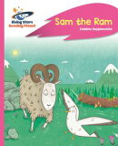 Reading Planet - Sam the Ram - Pink C: Rocket Phonics