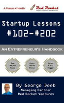 Startup Lessons #102-#202