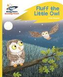 Reading Planet - Fluff the Little Owl - Yellow Plus: Rocket Phonics