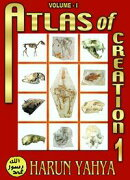 Atlas of Creation: Volume 1