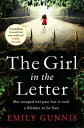 The Girl in the Letter: The most gripping, heartwrenching page-turner of the year【電子書籍】[ Emily Gunnis ]