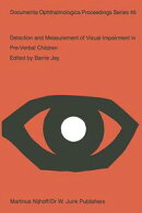 Detection and Measurement of Visual Impairment in Pre-Verbal Children