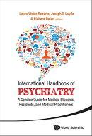 International Handbook of Psychiatry