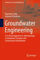 Groundwater Engineering
