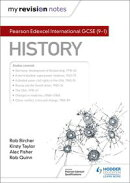 My Revision Notes: Pearson Edexcel International GCSE (9?1) History