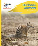 Reading Planet - Outback Animals - Yellow Plus: Rocket Phonics