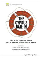 The Cyprus Bail-in