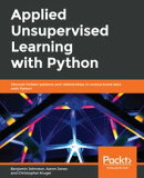 Applied Unsupervised Learning with Python
