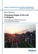 Changing Images of the Left in Bulgaria