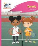 Reading Planet - Tennis - Pink C: Rocket Phonics