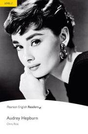 Level 2: Audrey Hepburn【電子書籍】[ Chris Rice ]