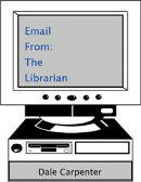 Email From: The Librarian