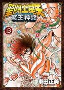 聖闘士星矢 NEXT DIMENSION 冥王神話 13