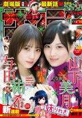 週刊少年サンデー 2019年2・3合併号(2018年12月12日発売)