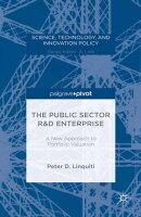 The Public Sector R&D Enterprise: A New Approach to Portfolio Valuation