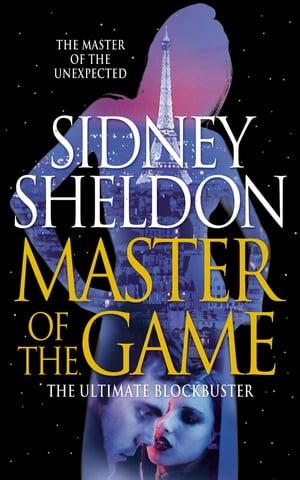 Master of the Game【電子書籍】[ Sidney Sheldon ]