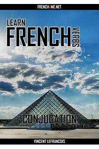 LearnFrenchVerbs-Conjugation