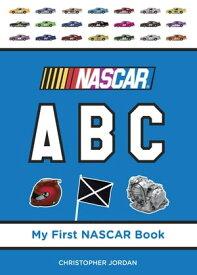NASCAR ABC【電子書籍】[ Christopher Jordan ]