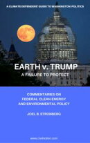 Earth v. Trump: For a Failure to Protect