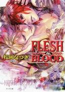 FLESH & BLOOD21