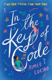 In the Key of Code【電子書籍】[ Aimee Lucido ]