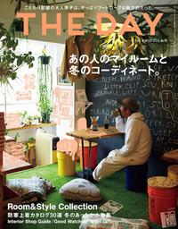 THE DAY 2015 Winter Issue【電子書籍】[ 三栄書房 ]