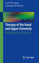 Therapy of the Hand and Upper Extremity