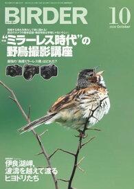 BIRDER2020年10月号【電子書籍】[ BIRDER編集部 ]