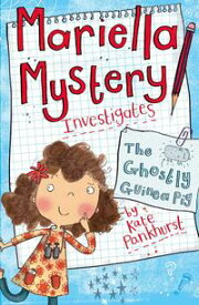 The Ghostly Guinea Pig Book 1【電子書籍】[ Kate Pankhurst ]