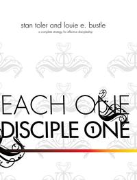 Each One Disciple OneA Complete Strategy for Effective Discipleship【電子書籍】[ Toler ]