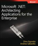 Microsoft .NET - Architecting Applications for the Enterprise