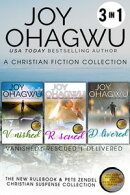 The New Rulebook Christian Suspense Collection (Books 4-6)