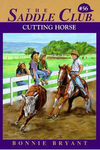 CuttingHorse