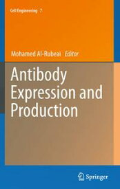 Antibody Expression and Production【電子書籍】