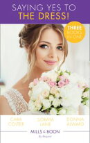 Saying Yes To The Dress!: The Wedding Planner's Big Day / Married for Their Miracle Baby / The Cowboy's Conv…