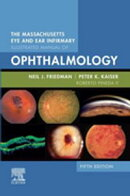The Massachusetts Eye and Ear Infirmary Illustrated Manual of Ophthalmology E-Book